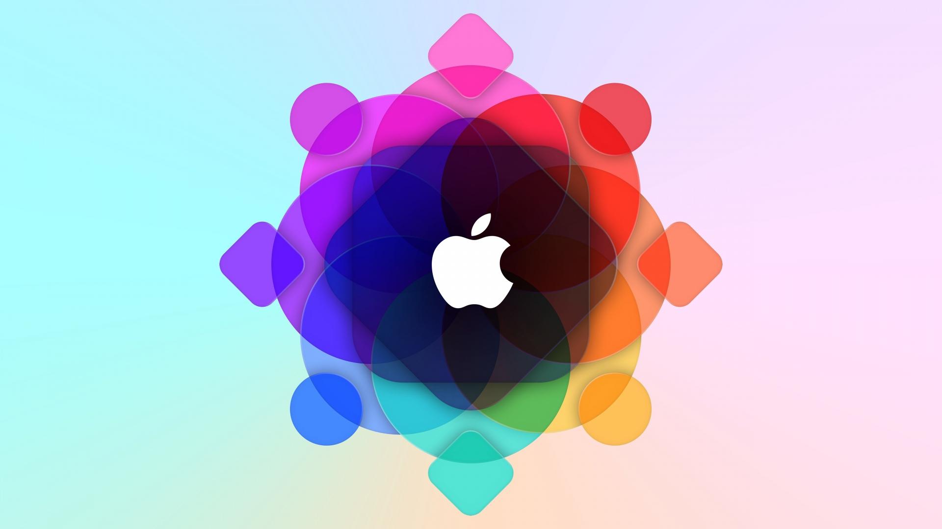 Красивые бренды и логотипы обои на заставку компьютера - подборка №4 1
