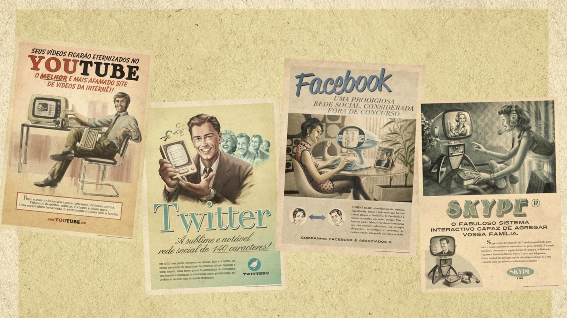 Красивые бренды и логотипы обои на заставку компьютера - подборка №4 2