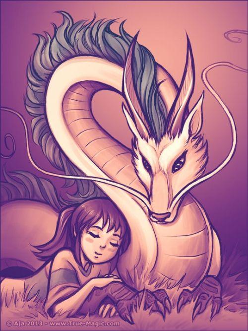 Красивые и прикольные картинки драконов для срисовки - скачать 2018 2