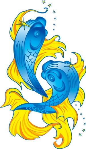 Красивые и прикольные картинки рыб для детей - лучшая подборка 12