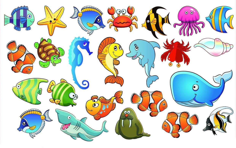 Животные для детей картинки скачать бесплатно 12