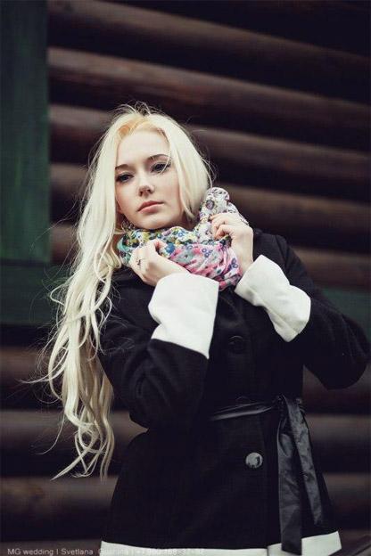 Красивые и прикольные картинки, фотографии девушек - скачать №11 4