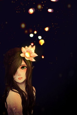 Красивые и прикольные картинки, фото аниме на телефон - лучшая подборка 5