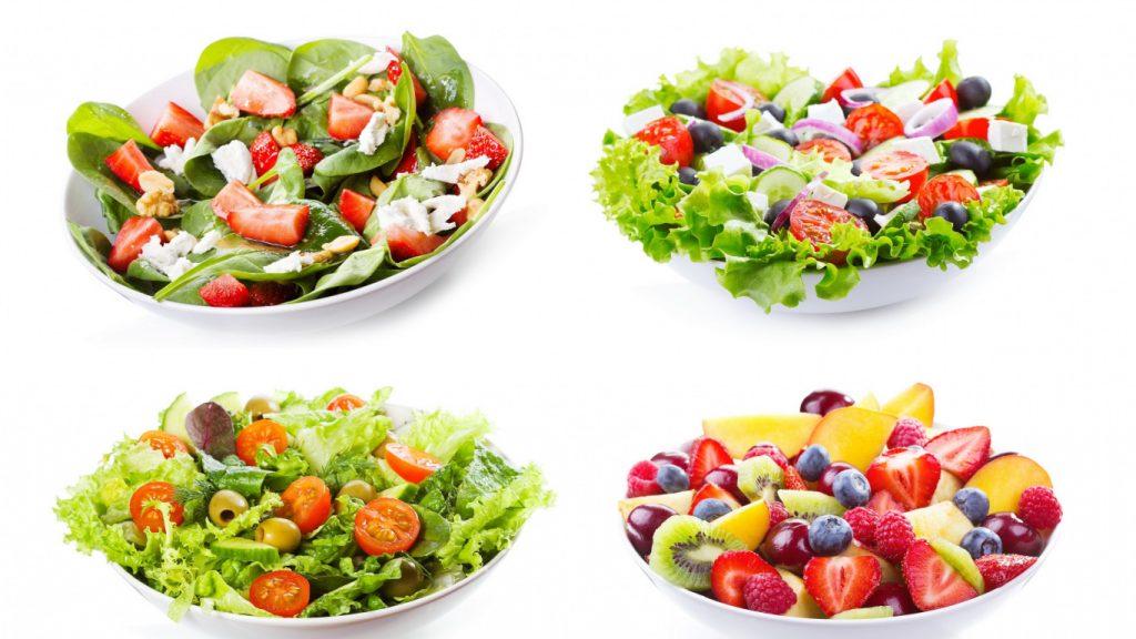 Красивые картинки и фото еды, продуктов на рабочий стол - подборка №4 8