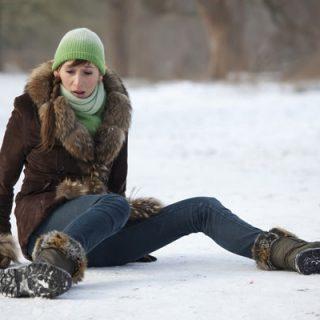 Падение при беременности - последствия, что может произойти 2