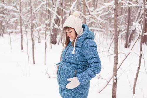 Падение при беременности - последствия, что может произойти 3