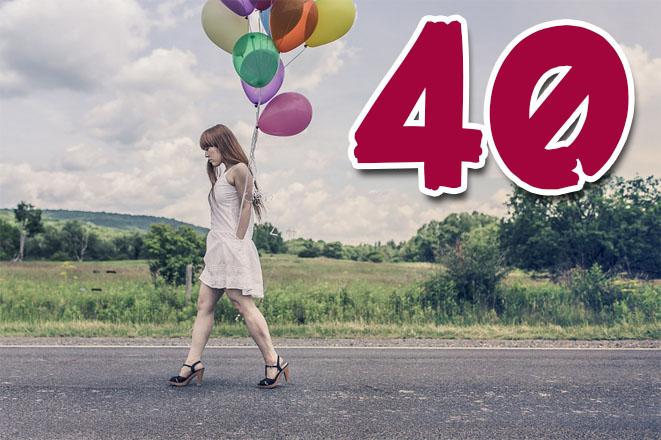 Почему нельзя отмечать 40 лет - основные причины и приметы 1