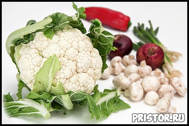 Почему полезно есть цветную капусту Основные плюсы употребления 2