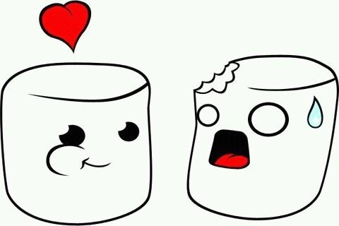 Прикольные и красивые рисунки для срисовки любовь - скачать онлайн 7