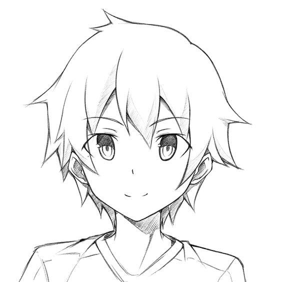 Рисунки карандашом для срисовки очень красивые - лучшая подборка 1