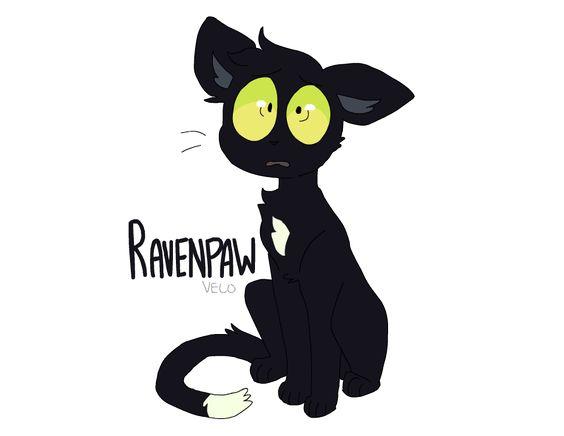 Рисунки котиков и кошек для срисовки - красивые и прикольные 3