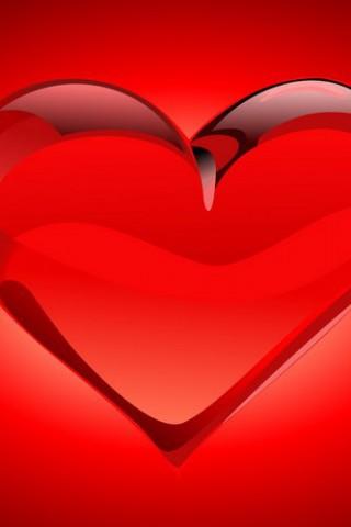 Скачать бесплатно красивые картинки про любовь на телефон - коллекция 11