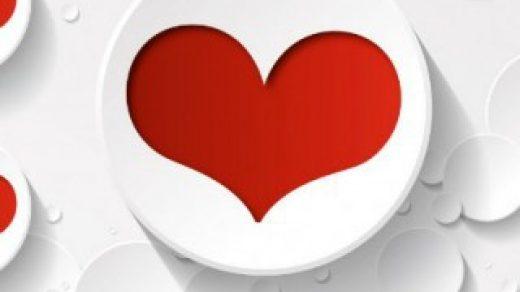 Скачать бесплатно красивые картинки про любовь на телефон - коллекция 15