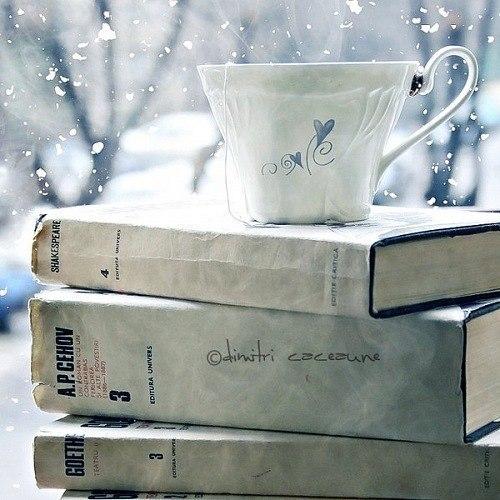 Скачать картинки про зиму и снег - самые красивые и прикольные 17