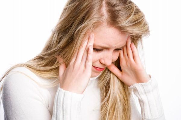 Спазм сосудов головного мозга - причины, симптомы, лечение 1
