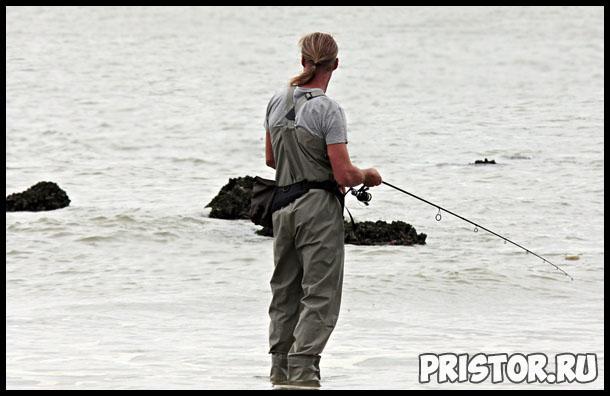 Что полезно знать собираясь на рыбалку - главные рекомендации 2