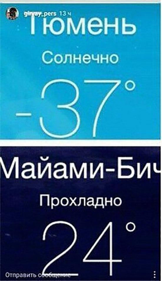 Веселые и смешные картинки про зиму - самая забавная подборка №36 8