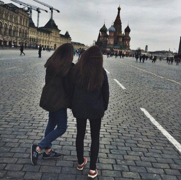 Картинки девушек на аву в контакте без лица с