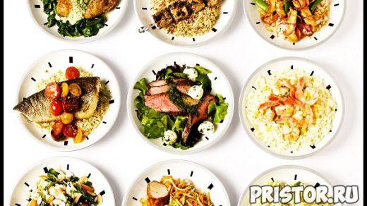 Дробная диета - плюсы и минусы, основные правила дробной диеты 2