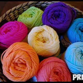 Как выбрать пряжу для вязания игрушек - на что обратить внимание 1