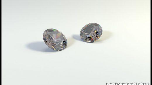 Как отличить настоящий бриллиант от подделки - основные секреты 1