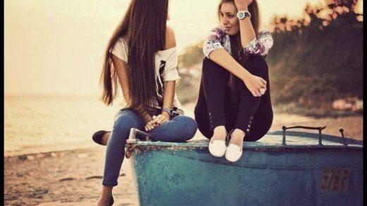 Как помириться с лучшей подругой, если вы виноваты Лучшие советы 3