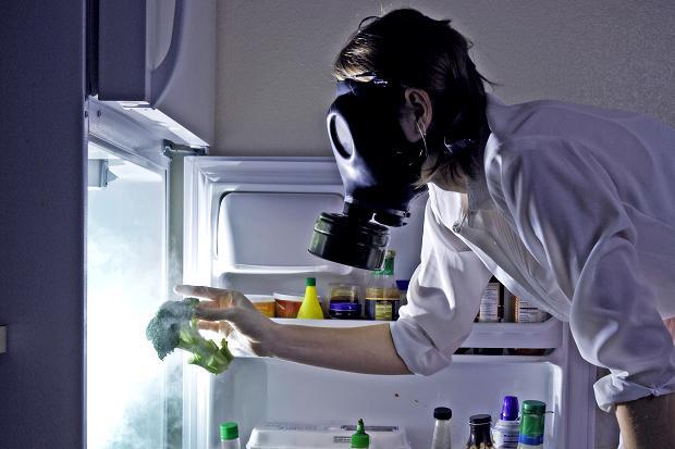 Как убрать запах в холодильнике в домашних условиях - лучшие способы 3