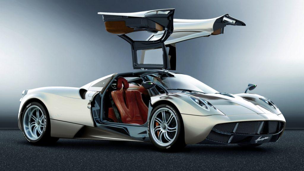 Классные и красивые машины на рабочий стол - скачать обои №4 2
