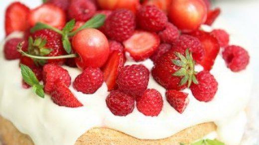 Красивые и прикольные картинки еды для телефона - скачать бесплатно 17