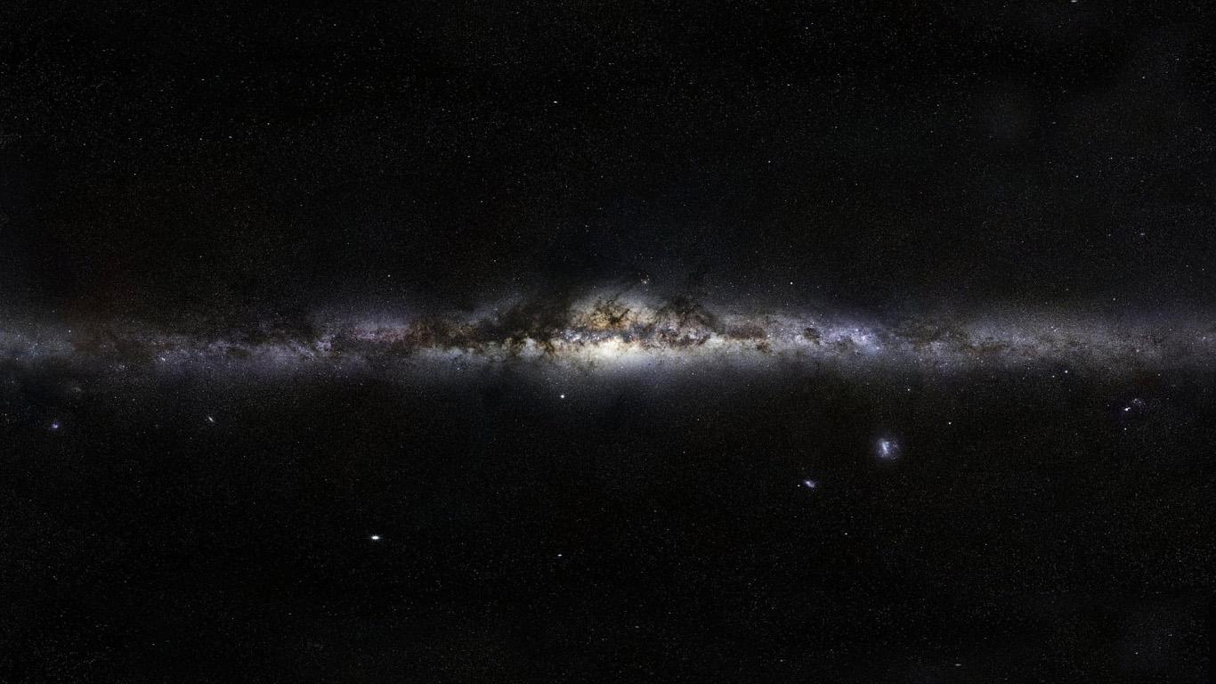 Красивые и прикольные картинки звезд и планет на рабочий стол №6 5