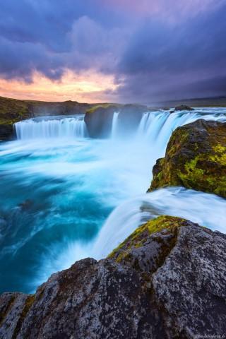 Красивые и прикольные картинки, фото природы на заставку телефона 4
