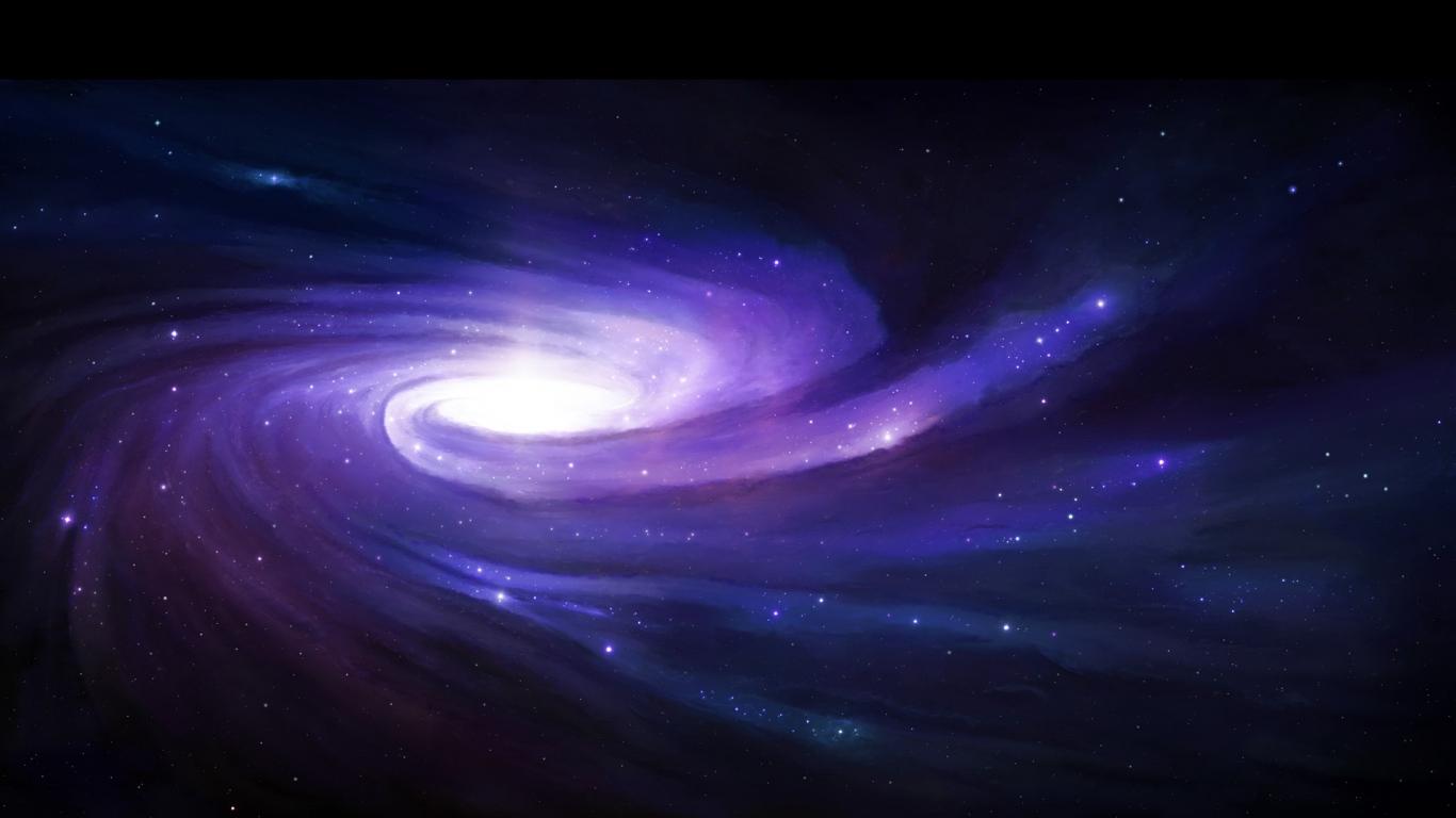 Красивые картинки космоса и звезд на рабочий стол - подборка №4 3
