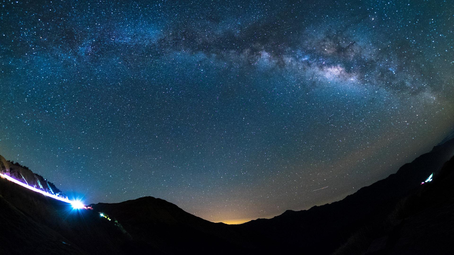 Красивые картинки космоса и звезд на рабочий стол - подборка №4 8