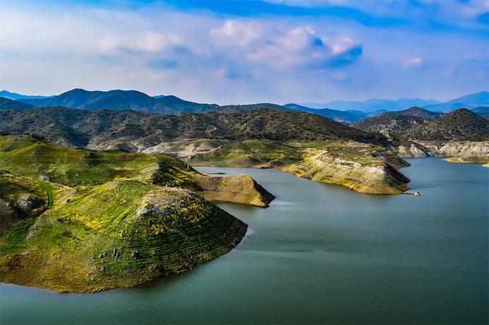 Красивые пейзажи природы фото и картинки - самые удивительные 13