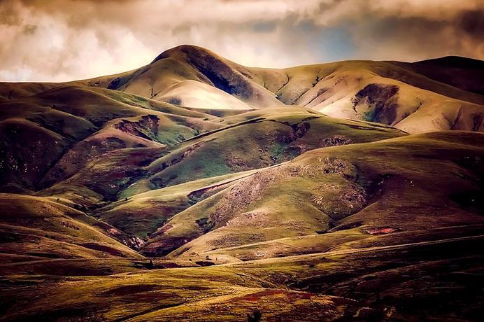 Красивые пейзажи природы фото и картинки - самые удивительные 19