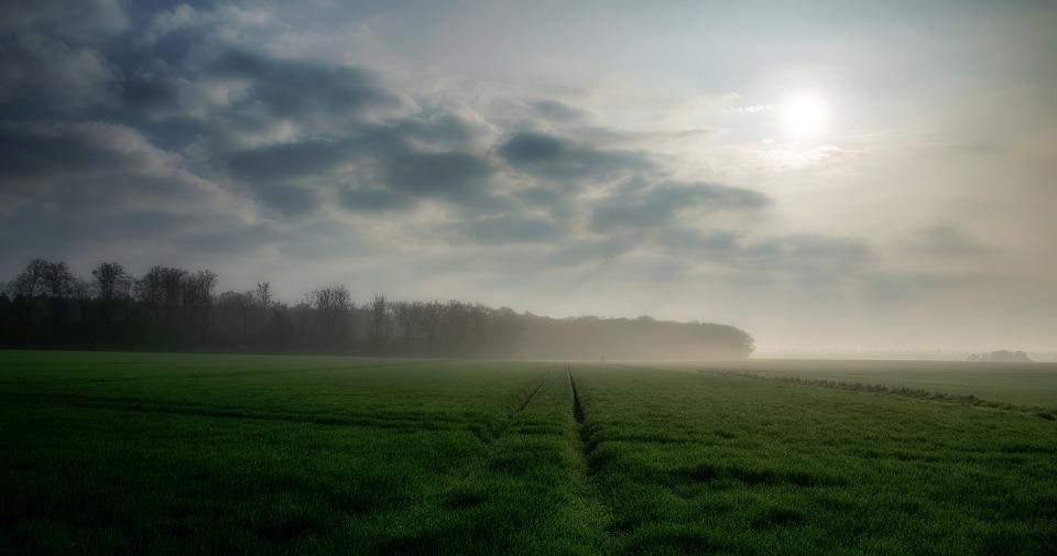 Красивые пейзажи природы фото и картинки - самые удивительные 4