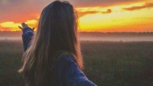 Красивые фото весны на аву для девушек и девочек - лучшая подборка 15