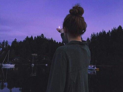 Новые и свежие картинки за 2018 год на аватарку для девушек - скачать 9