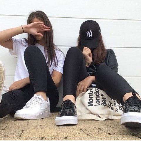 Прикольные и красивые картинки на аву друзья и про друзей - самые лучшие 4