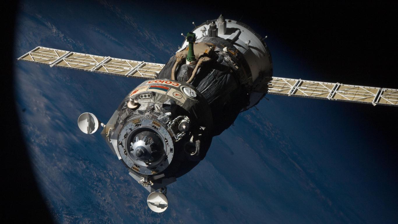 Прикольные и невероятные обои космоса на рабочий стол - скачать №5 1