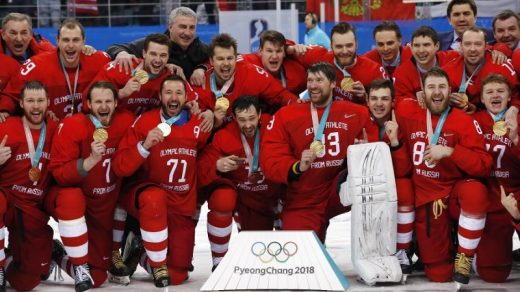 Россия - Германия - счет матча, финальный обзор матча, новости 4
