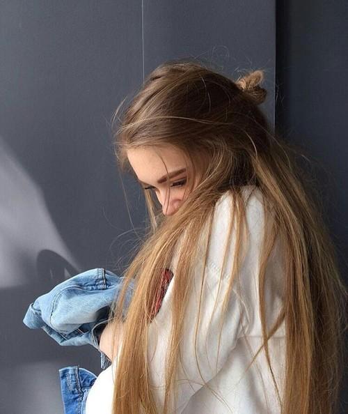 Селфи и портреты девушек, девочек на аватарку - скачать картинки, фото 4