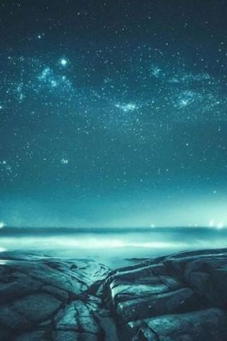 Скачать бесплатно картинки неба на телефон - самые красивые и крутые 19