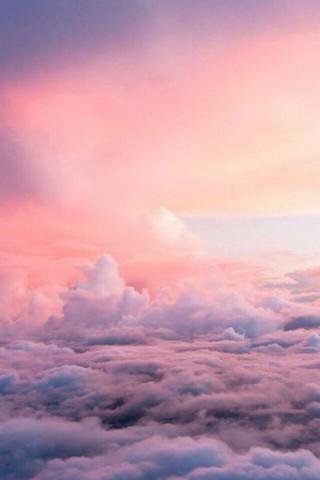 Скачать бесплатно картинки неба на телефон - самые красивые и крутые 2