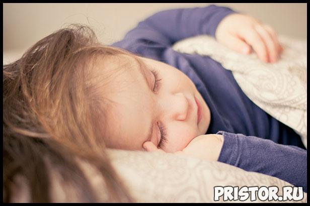 Сколько человек может прожить без сна - интересные факты 1