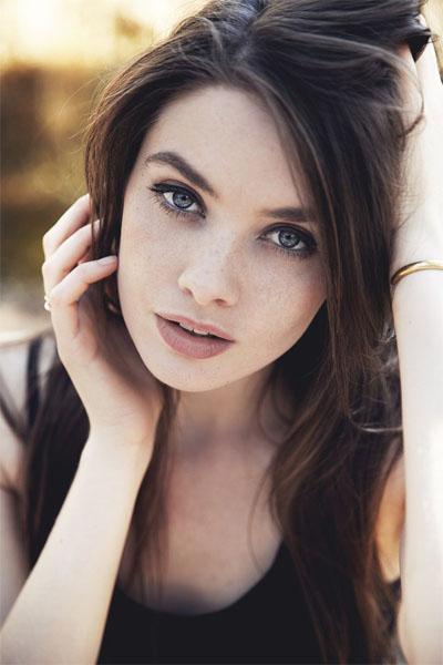 Фотографии милых и прекрасных девушек - интересная подборка №12 9