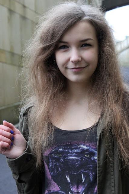 Что делать, если пушатся волосы - как решить проблему в домашних условиях 1