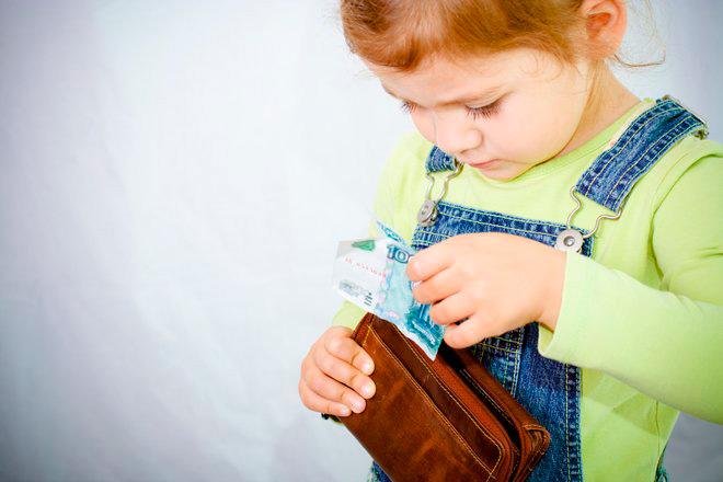 Что делать, если ребенок ворует - рекомендации для родителей 1