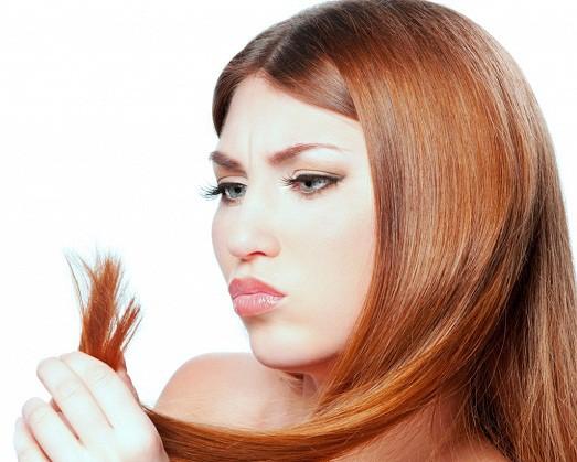 Что делать если секутся кончики волос - причины и лечение дома 1