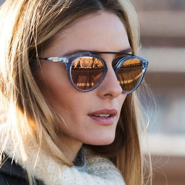 Женские солнцезащитные очки 2018 - лучшие тренды, какие выбрать 2